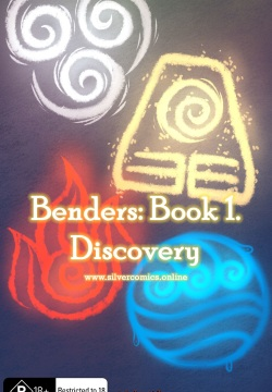Benders: Book 1. Discovery