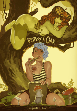 - Poppy and Oak - Gumroad