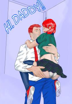 Hi, Daddy!! – Sam Smith - english