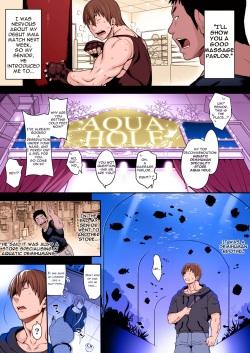 Awasamehime Akula | Bubble Shark Princess Akula